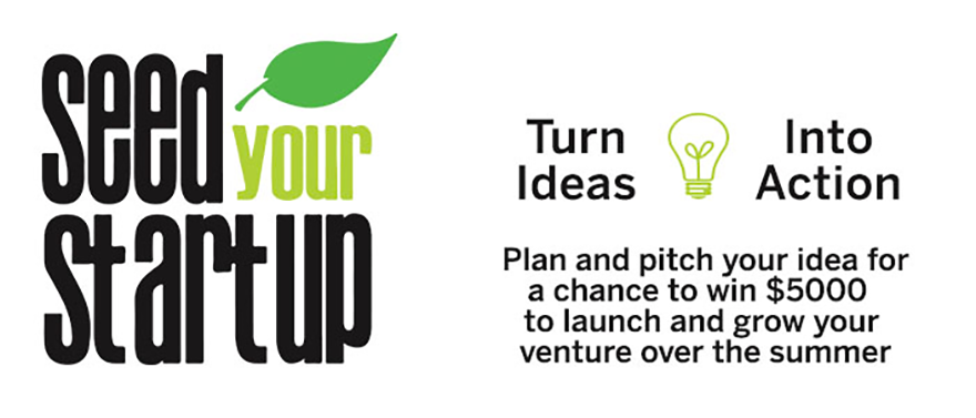 Seed Your Startup Pitch Competition