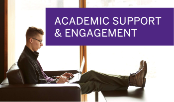 Academic Support & Engagement Report 2019-2020