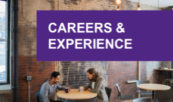 Careers & Experience Report