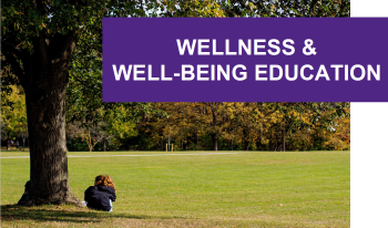 Wellness & Well-being Education Report